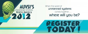 Maryland Thermoform Attending AUVSIs Unmanned Systems North America 2012